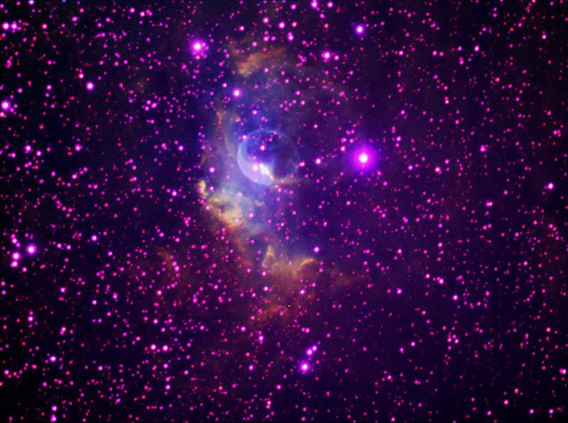 Background Bubblehubblefin Dusty Rainbolt S Universe
