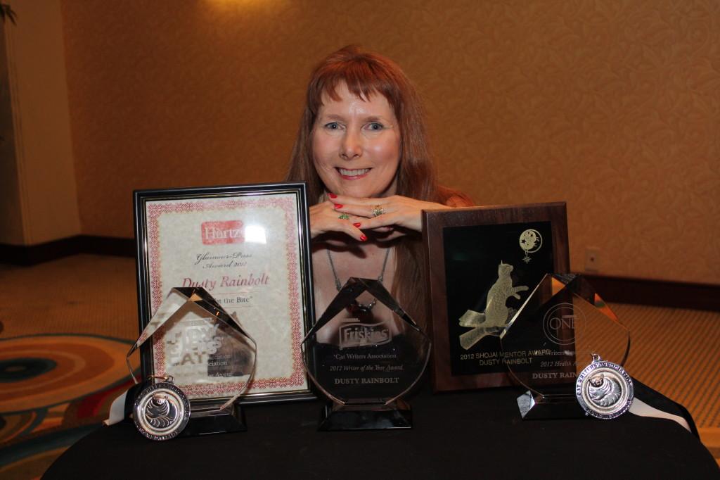 2012 Dustys Awards2