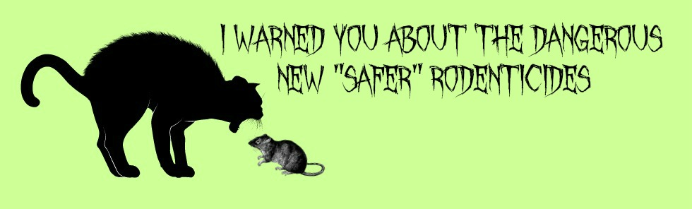 I warned you Rodenticide Ban featured