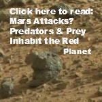 Mars secondary