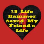 life hammer secondary