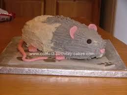rat cake
